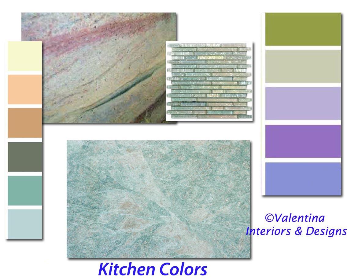KitchenColors
