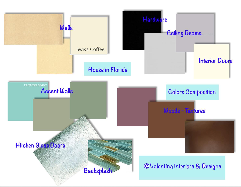 ColorsComposition