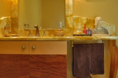 Her Bathroom - Vanity - AFTER