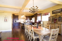 Country Dining-Kitchen - AFTER