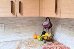 Kitchen Corner Details - AFTER