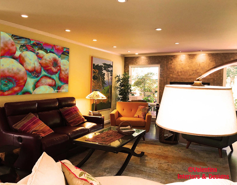 Sofa-Area