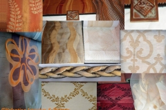 Atherton - Fabrics and Textures Window Treatments Entire Home