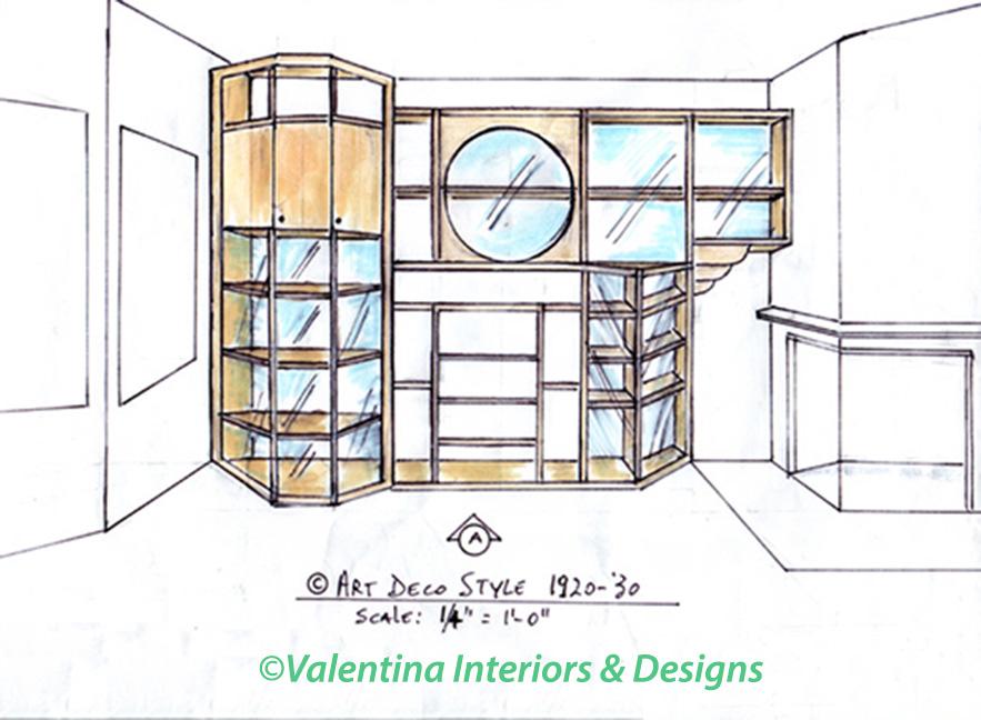 Exceptionnel Valentina Interiors U0026 Designs