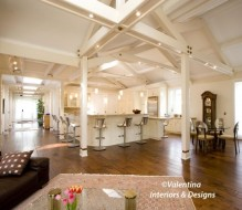 Kitchen Remodeling-Atherton, CA