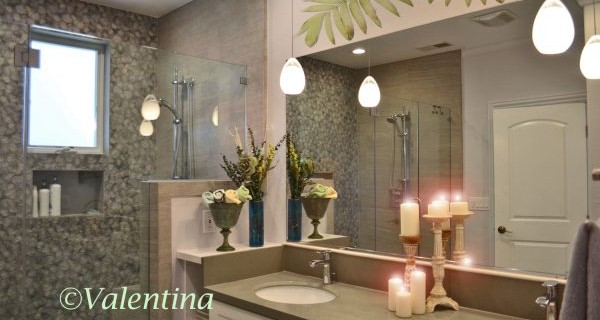 Bathroom Remodeling-Los Altos, CA