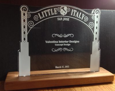 My Plaque