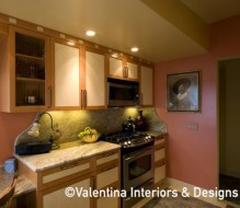Kitchen Remodeling-Foster City, CA