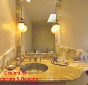 Her Bathroom-Foster City, CA