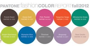 Emerald Color Trends 2013