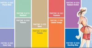 Freesia Color Trends 2014
