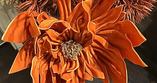 An Orange Christmas