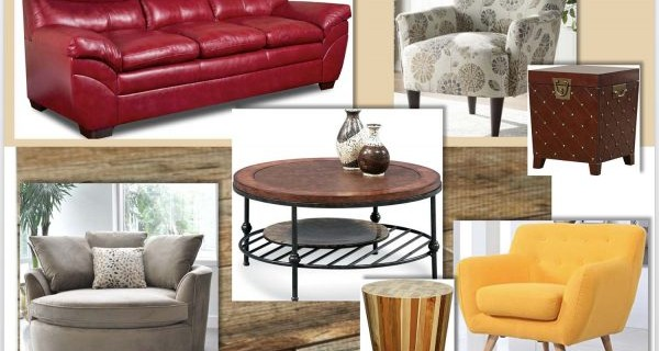 Living Room – Cupertino, CA
