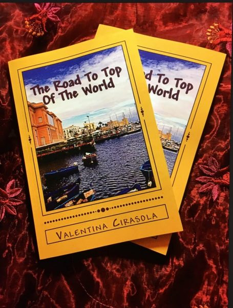 The Road To Top Of The World - Author Valentina Cirasola