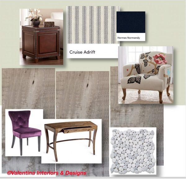 FurnitureBoard