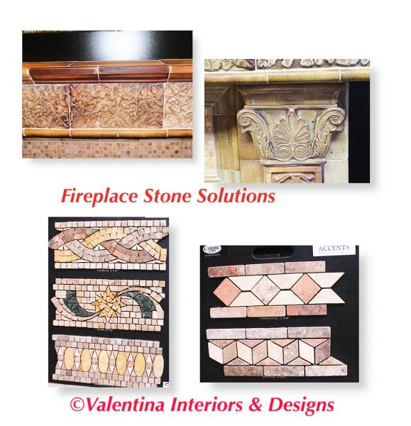 Fireplace Stone Solutions