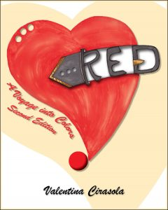 RED-A Voyage Into Colors-2nd Edition